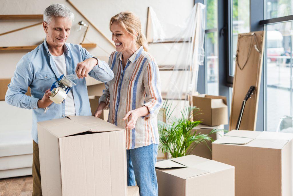 Gode råd til dig som skal flytte
